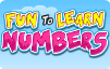 Fun to Learn Numbers: Grades K-1