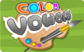 Color Vowels: Grade 1-2