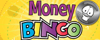 Money  Bingo: Grades K and up